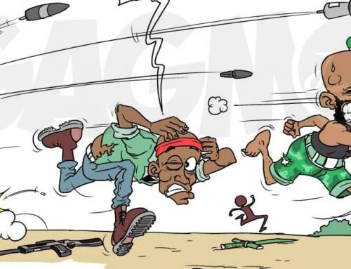 Tchad : Trêve ou pas trêve ?