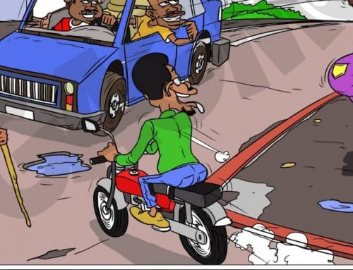 Le permis de conduire ivoirien a du plomb dans l'aile !