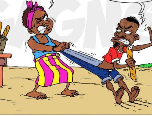 Sommet pour discuter de la dette des pays africains !