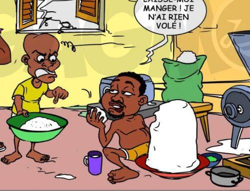 La vie est de plus en plus cher au Togo